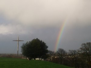 The Cross and the Rainbow